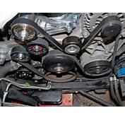 Are You Due For An Orlando Serpentine Belt Replacement