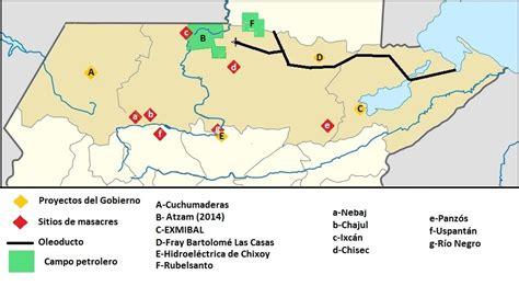 estado actual de la franja transversal del norte santa genocidio guatemalteco wikipedia la enciclopedia libre