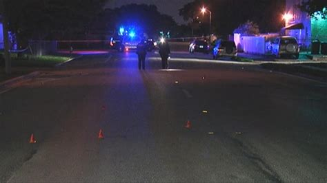 Shooting In Miami Gardens Today by One Person In Miami Gardens Nbc 6 South Florida