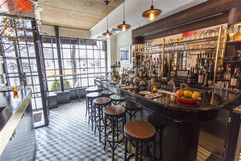Best House Interior Designs Top Restaurants In New York To Visit During Icff Best