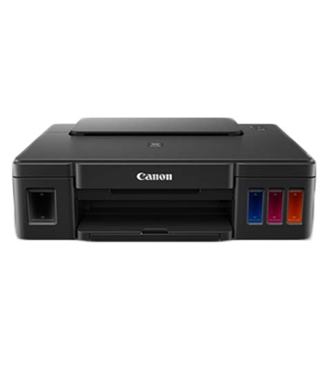 Printer G1000 Canon canon pixma g1000 single function colored printer buy