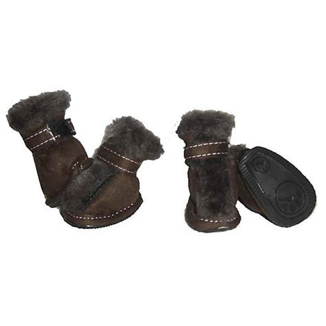 petsmart boots pet snuggly fur pet shoes shoes socks petsmart