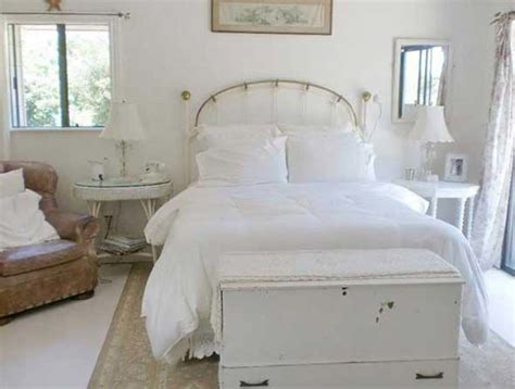 simple shabby chic modern bedroom 20 regarding home