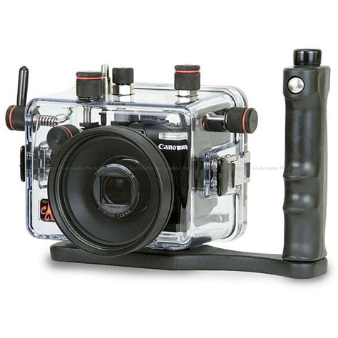 canon underwater digital ikelite underwater housing for canon g11 g12 digital
