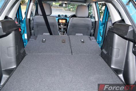 space seating 2015 suzuki vitara rt x boot space seats down forcegt com