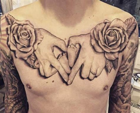 baby tattoo ideas for men best 25 family tattoos for ideas on