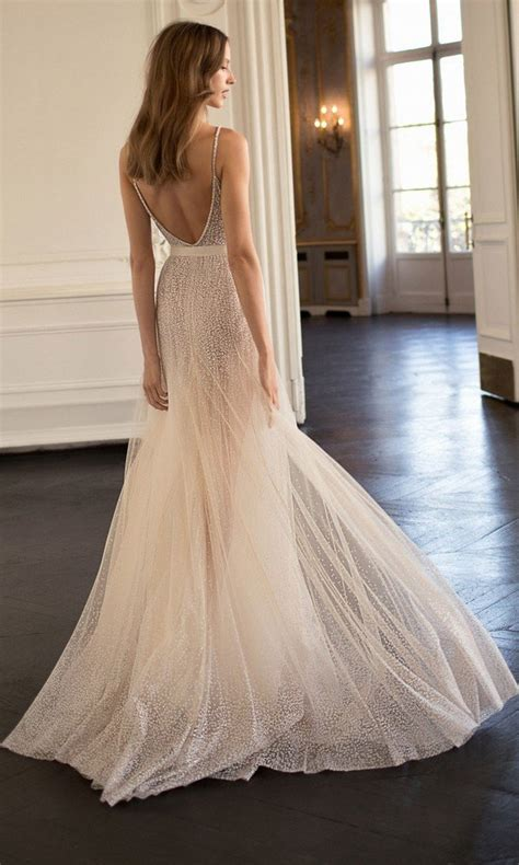 Dress Of The Day Karoo By Eisen Banded Turtleneck by Eisen Stein Wedding Dresses 2018 Blush Collection Page