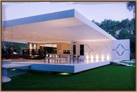 casas modernas planta baja ideas de fachadas de casas modernas una planta modernas