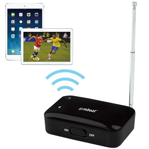 mbeat wifi tv for ios and android free shipping
