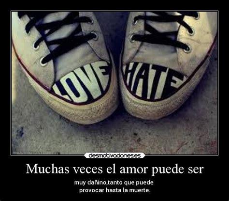 el amor puede ser satanico desmotivaciones muchas veces el amor puede ser desmotivaciones