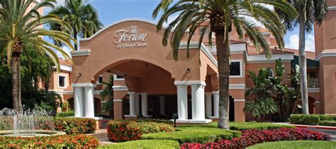 the forum at deer creek assisted living and skilled
