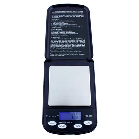 650g 0 1g Mini Digital Scale Intl professional digital pocket scale 100g x 0 01g black
