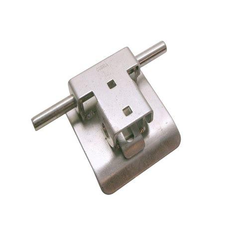 clopay garage door keyed lock set 4125480 the home depot