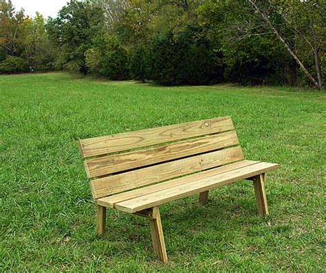 wooden sitting bench plans  woodworking
