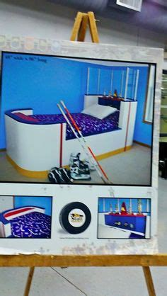 cool hockey bedrooms brandon on pinterest hockey room hockey bedroom and hockey sticks
