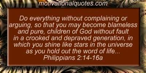 bible quotes  complaining quotesgram