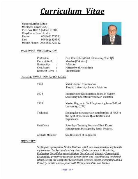 American Cv Template by 13 Luxury Us Resume Format Resume Sle Ideas Resume