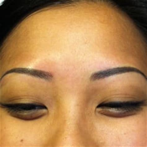 Tattoo Eyebrows San Jose Ca | permanent eyebrow tattoo locations in san jose ca 2015