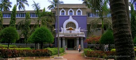 Bhavans College Mba by Bhavan S College Mumbai Courses Fees 2017 2018