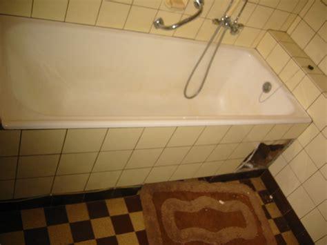 badewanne lackieren fotosammlung
