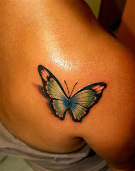 tattoo butterfly wings back 50 gorgeous butterfly tattoos and their meanings you ll