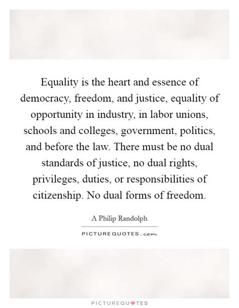 Equality Of Opportunity Quotes Amp Sayings Equality Of