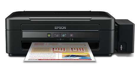Printer Epson All In One Terbaru by Jual Epson L360 All In One Ink Tank Printer Toko Printer