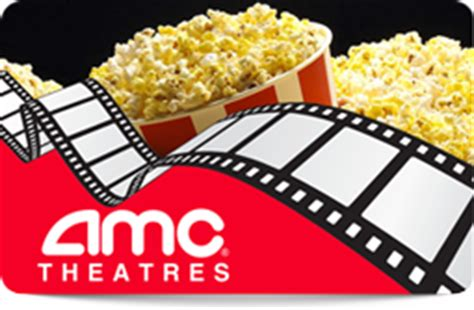Amc Theaters Gift Card Balance - buy amc theatres discounted gift cards esaving com