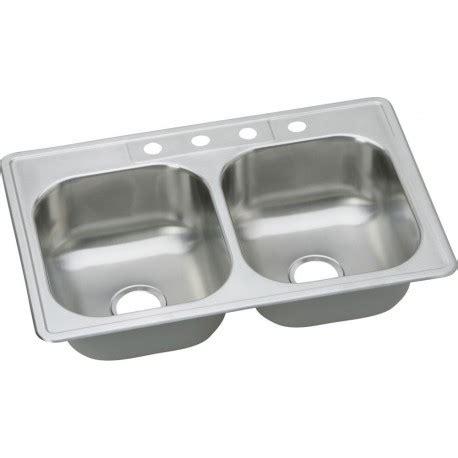 dayton elite stainless steel sink elkay dse23322 dayton elite stainless steel bowl
