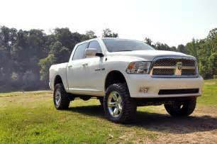 2014 Dodge Ram 1500 Sport Lifted Dodge Ram 1500 2014 Sport Lifted