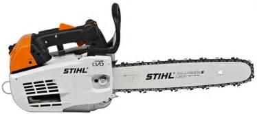 Stihl MS201 TC M Chainsaw