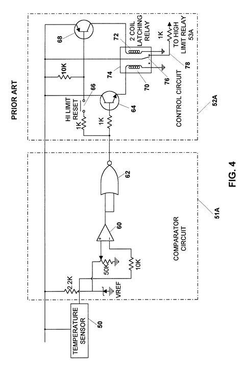 bathtub water level sensor water level indicator control circuit diagram wiring