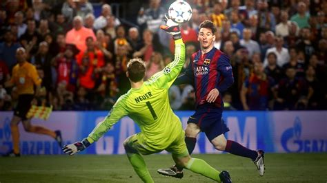 messi best gol lionel messi all 2 goals vs bayern munich ucl 06 05 15