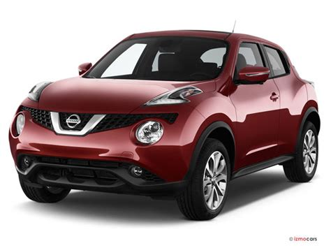 Nissan Jjuke Nissan Juke Prices Reviews And Pictures U S News