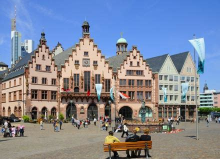 frankfurt am hessen