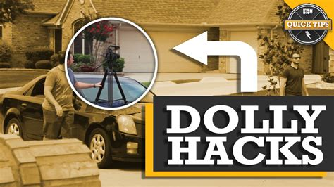 household hacks how to make household dolly hacks lensvid comlensvid