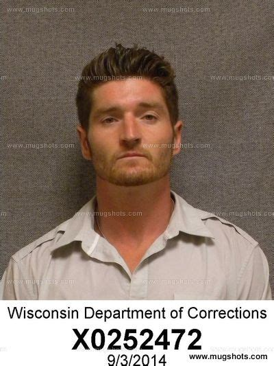 Dane County Wisconsin Arrest Records Joshua D Baszynski Mugshot Joshua D Baszynski Arrest Dane County Wi Booked For