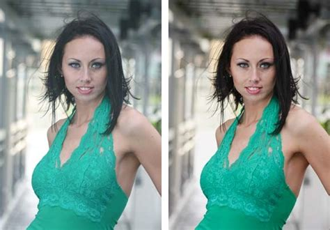 color correction photoshop color correction with the eyedropper in photoshop