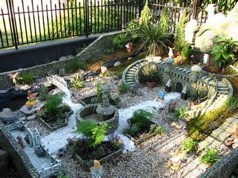 fairy houses   garden