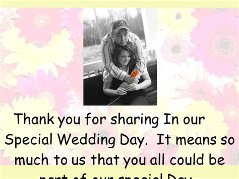thank you so much for hosting my bridal shower carissa josh wedding slideshow
