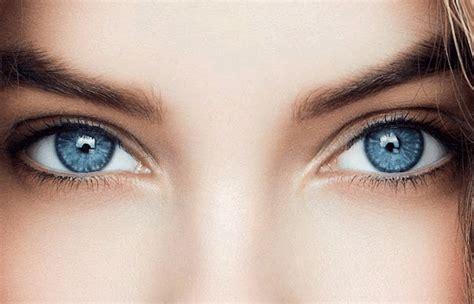 imagenes de ojos naturales el color de ojos revela tu personalidad soy carm 237 n