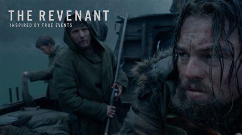 film gratis the revenant the revenant official hd trailer 2 2015 youtube
