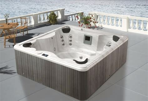 Outdoor Tubs For Sale Outdoor Used Bathtub For Hotel Balboa Spa Tubs For