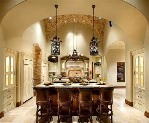 delightful Free Home Design Programs #4: 24-Kitchens-with-Jaw-Dropping-Cathedral-Ceilings-13.jpg