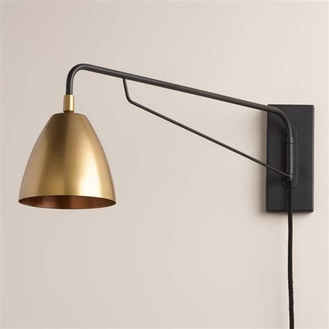Bedroom Bedroom Wall Sconces Plug In Wall Lights Wall Bedroom Sconce Lighting