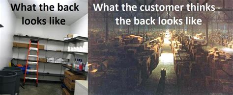 the 22 most soul crushing things about working retail