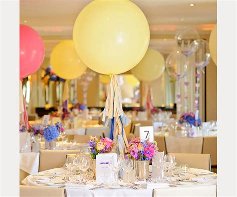 balloons for wedding on pinterest wedding balloons 50th wedding anniversary decorations quotemykaam
