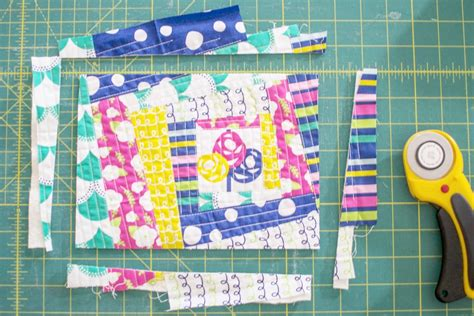 Three More Inspiring Patchwork Projects Sewcanshe Free - how to make qayg fabric for totally projects