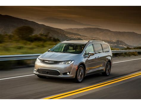 Chrysler Search by Chrysler Pacifica Prices Reviews And Pictures U S News