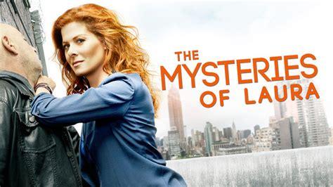 The Mysteries of Laura Cast - NBC.com I 360 Orlando